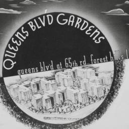 Queens Boulevard Gardens, Q...