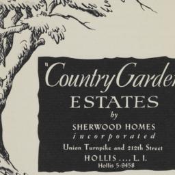Country Gardens Estates - T...