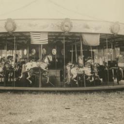 Carousel - Mangels Portable...