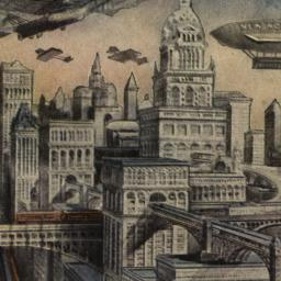 "Future New York, ""The City ..."