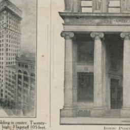 American Surety Building...