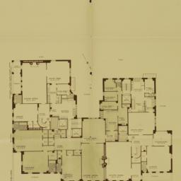 784 Park Avenue, Plan Of 16...