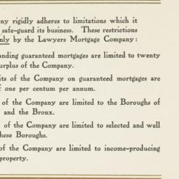 Lawyers Mortgage Company