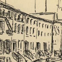 Gay Street in Greenwich Vil...