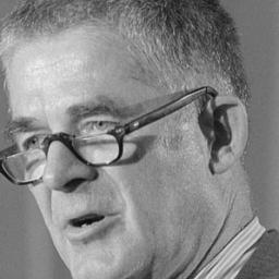 Archibald Cox oral history