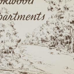 Brookwood Apartments, Knigh...