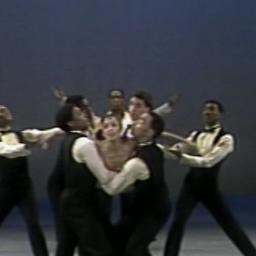 Dance Theatre of Harlem's H...