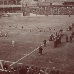 Columbia vs. Penn Football ...
