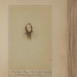 Jane Baillie Carlyle