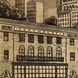 Paramount Restaurant and Bar