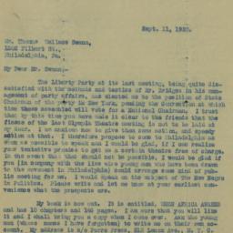 Harrison, Hubert H., Editor...