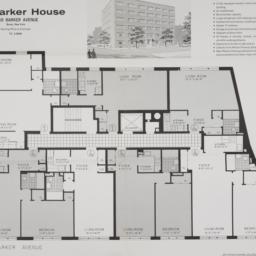 The     Barker House, 2259 ...