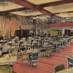 Bickfords Restaurant 505 Fi...