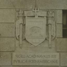 [University Club, Naval Aca...