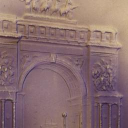The     Arch, Entrance to P...