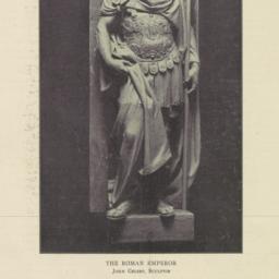 The     Roman emperor. John...
