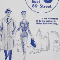 40 E. 89 Street, 40 East 89...
