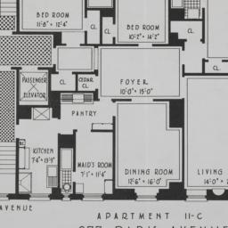 277 Park Avenue, Apartment ...