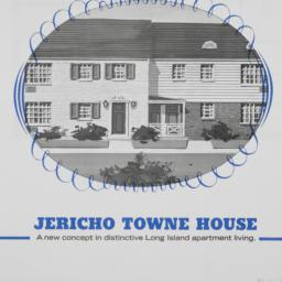 Jericho Towne House, Dawson...