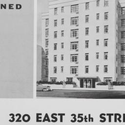 320 East 35th Street