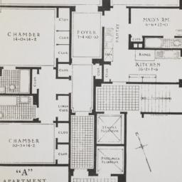 171 W. 57 Street, A Apartment