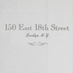 150 East 18th Street