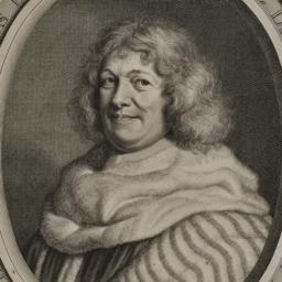 Portrait of René de Longuei...