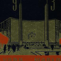 1939 New York World's Fair ...