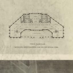 Plate XL. Plans, Municipal ...