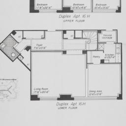Gracie Square Apartments, 2...
