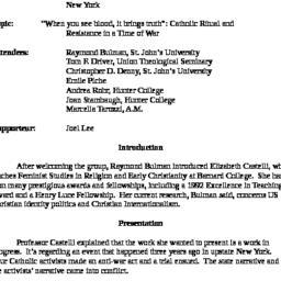 Minutes, 2006-12-09. Studie...