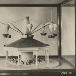 Carousels: Model of Sassek'...