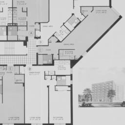 Oxford Apartments, 42-25 65...