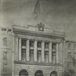 N. Y. Public Library. [Chat...