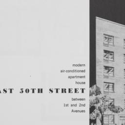 320 East 50th Street