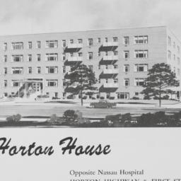 The     Horton House, Horto...