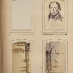 Three Images: John Ruskin, ...