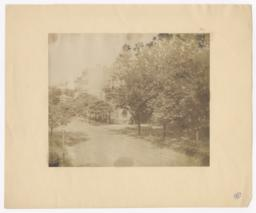 Laight and Hudson Streets by St. John's Park