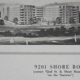 9201 Shore Road, Your Home ...