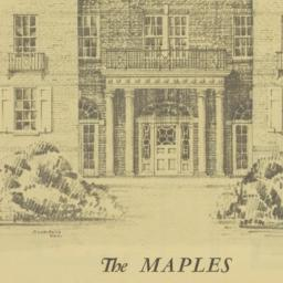 The     Maples, 290 Maple S...