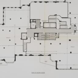 135 E. 54 Street, Plan Of S...