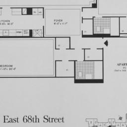 215 E. 68 Street, Apartment S