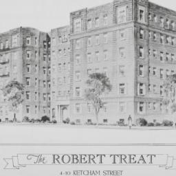 The     Robert Treat, 4-10 ...