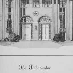 The     Ambassador, 68-12 Y...