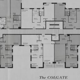 The     Colgate, 4411 Churc...