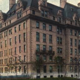 Woman's Hospital 109th St. ...