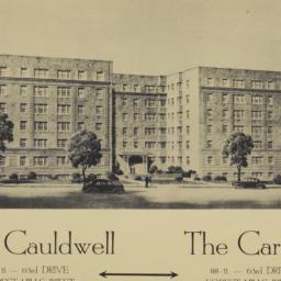 The     Cauldwell, The Carl...