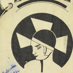 Sprint : Vera Drutskaia