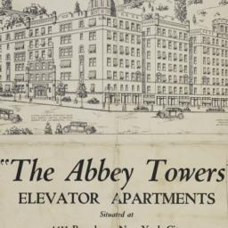 The     Abbey Towers, 4411 ...