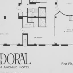 Doral Park Avenue Hotel, 70...